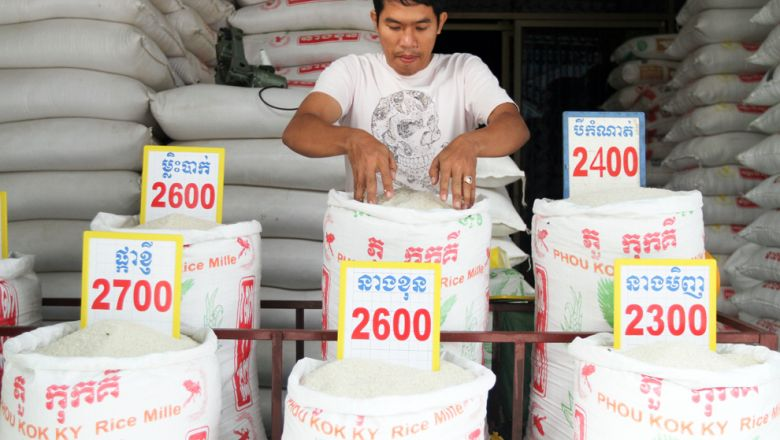 'Focusing on fragrant rice will help meet export target to Indonesia'
