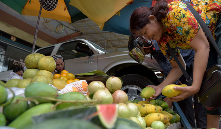 Mango exports to sell at $1,000 to $1,500 per tonne