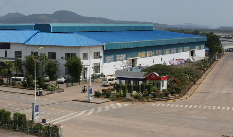 Lyly Food to build special economic zone in Sihanoukville