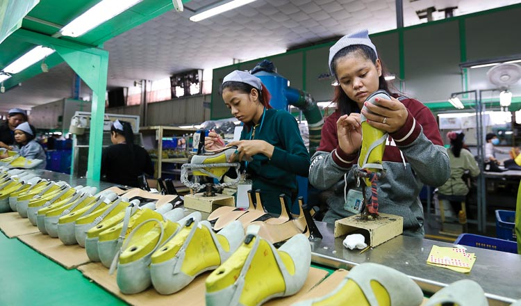 GMAC: Garment exports to grow 5%
